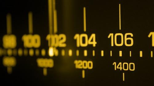 В Украине появилось военное радио