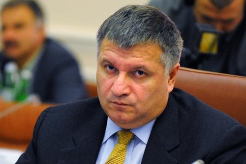 Аваков не смог сдержаться: Куда бы отпустить такой суд?!