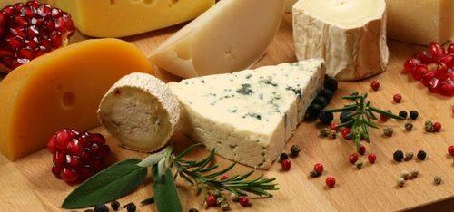 Божественный вкус: 15 совершенных сыров мира