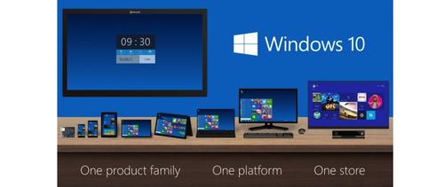 Microsoft готовит обновление для ОС Windows 10