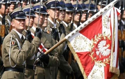 В Польше генералы активно покидают армию