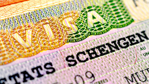 В Украине изменят правила оформления виз