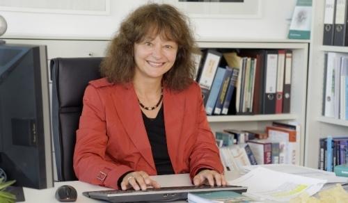 Украинка получила самую престижную научную премию