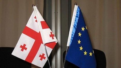 Еврокомиссия предложит отменить визы для Грузии