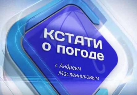 Кстати о погоде 09.03.2016 Хозяйка борделя против коррупции