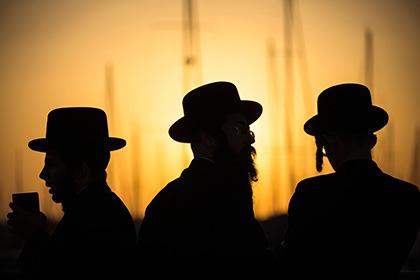 Экономический успех регионов объяснили присутствием евреев