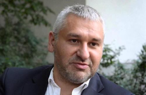 Фейгин начал уголовное преследование пранкеров