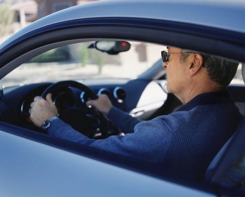 Очень интересный психологический тест для водителей!