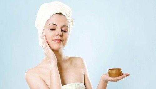6 масок против шелушения кожи