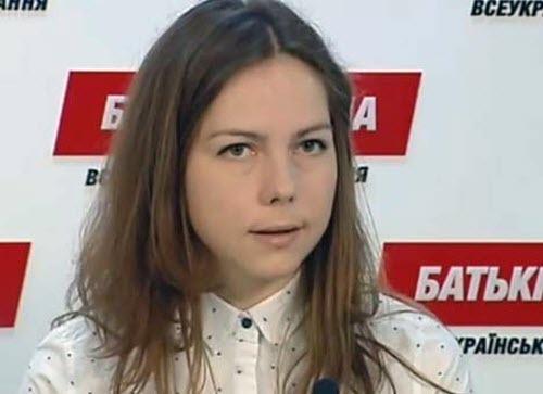 В России против сестры Надежды Савченко, Веры возбудили уголовное дело
