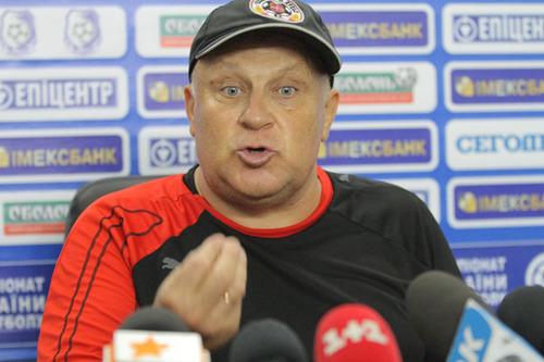 Федерация футбола Волынской области прекращает свою деятельность - Кварцяный