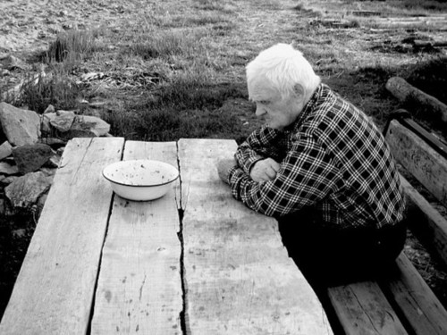 "Притча ""Дедушкин стол"""