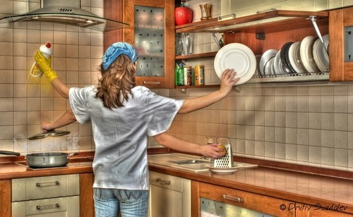 10 хитростей, которые помогут на кухне