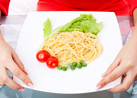 Секреты итальянской диеты