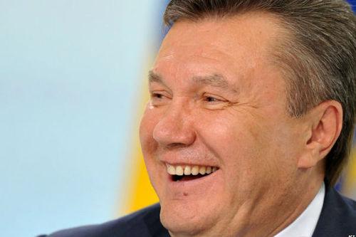 Украину обязали оплатить судебные расходы Януковича