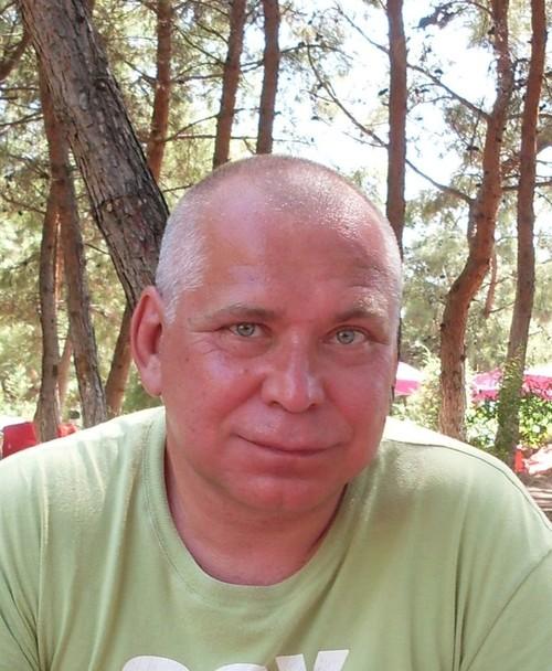 Дмитрий Запольский: Путинский кум со смыком