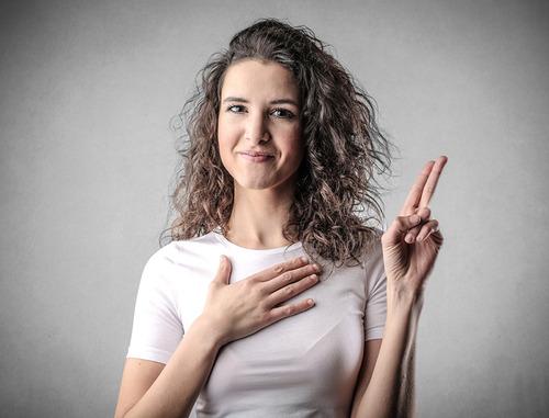 10 фраз, которые заставят всех поверить тебе