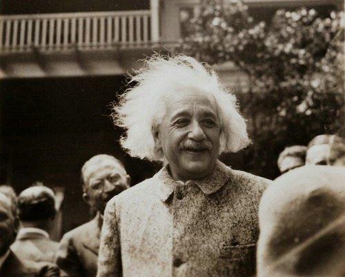 10 неожиданных фактов об Альберте Эйнштейне