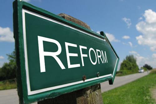 К июлю Украина должна показать прогресс в реформах