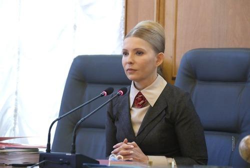 Тимошенко обжалует назначение Гройсмана в Конституционном суде