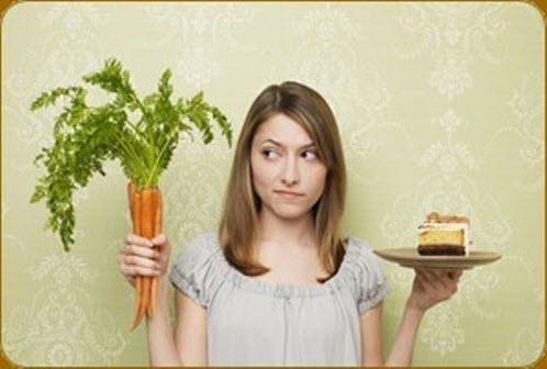 Почему диеты не помогают худеть