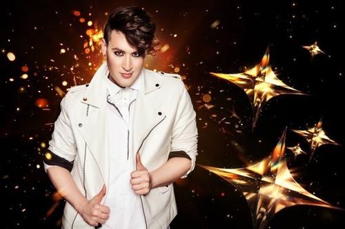 Евровидение 2016: российские пограничники порвали паспорт певца из Израиля