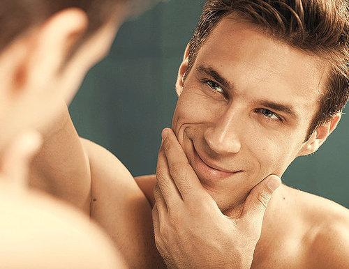 Как женщины оценивают привлекательность мужского лица
