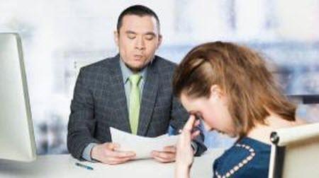 Когда вам стоит отказать работодателю