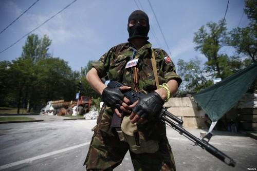 Массовое дезертирство боевиков на Донбассе
