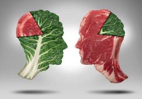 Что происходит в организме при отказе от мяса