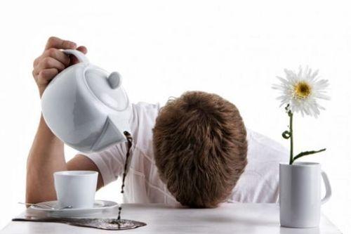 10 способов взбодриться после бессонной ночи