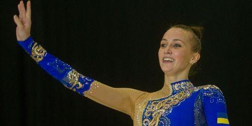 Украинская гимнастка Ризатдинова победила на турнире во Франции