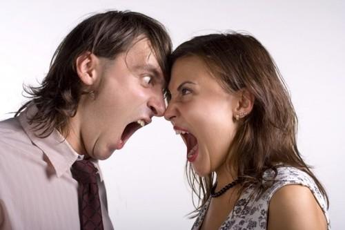 5 правил правильной ссоры