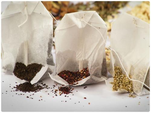 Чай в пакетиках шкодить здоров'ю