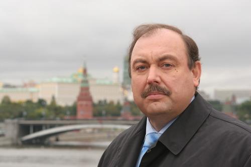 «1300 миллиардов долларов сбежали из России» - Геннадий Гудков