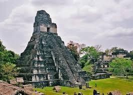Школьник отыскал затерянный город майя