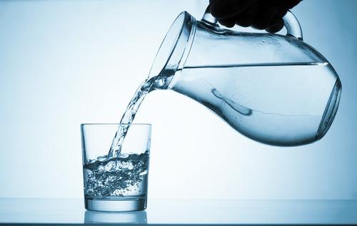 Очищаем воду без фильтра
