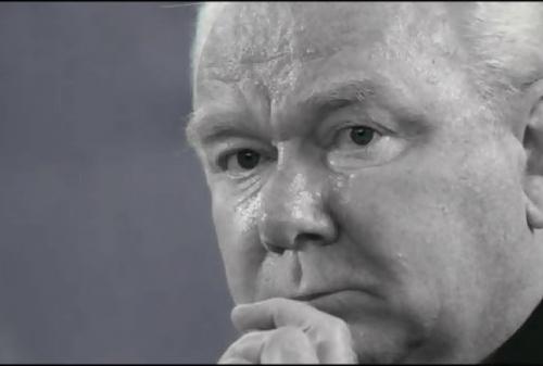 «Футбольная симфония» — трейлер фильма о Лобановском (видео)