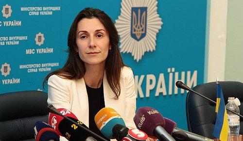 Эка Згуладзе уходит в отставку - СМИ