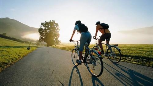 Украинцы проедут на велосипедах 2000 км от Ужгорода до Харькова