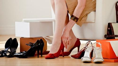 5 вещей, на которые стоит обратить внимание при покупке обуви!