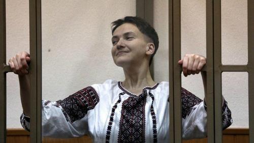 Політичної домовленості між президентами України і Росії досягнуто про повернення Савченко на батьківщину, - адвокат