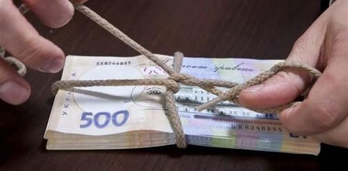 В Харькове задержали начальника налоговой инспекции по подозрению во взяточничестве