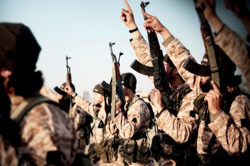 Российские спецслужбы отправляли боевиков в ИГ