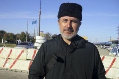 """Украина теряет Херсонщину так же, как теряла Крым"""" - Ленур Ислямов"""