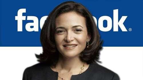 5 правил успешной карьеры от директора Фейсбук