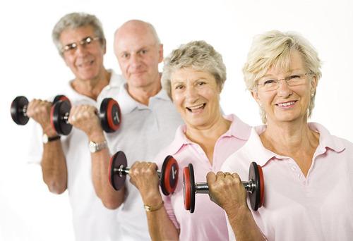 6 упражнений, укрепляющих кости и суставы.