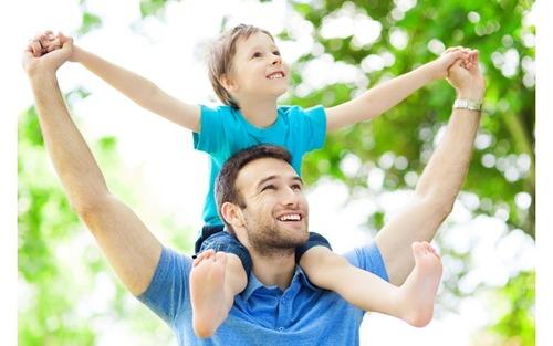 Проблемы отцов и детей
