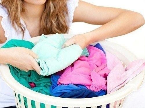 Полезные советы по чистке одежды