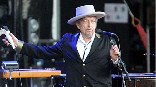 Боб Дилан в 75 лет: магия и простота рок-Мафусаила